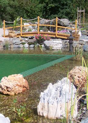 schwimmteich wellness erleben mit czebra schwimmteich sauna whirlpool gartendusche. Black Bedroom Furniture Sets. Home Design Ideas